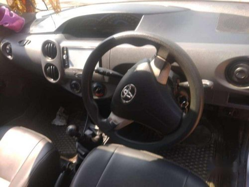 2015 Toyota Etios GD MT for sale in Hyderabad