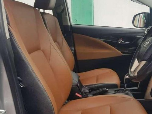 Toyota INNOVA CRYSTA 2.8Z Automatic, 2016, Diesel AT in Coimbatore