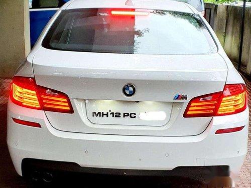 BMW 5 Series 530d M Sport, 2017, Diesel AT in Kalyan