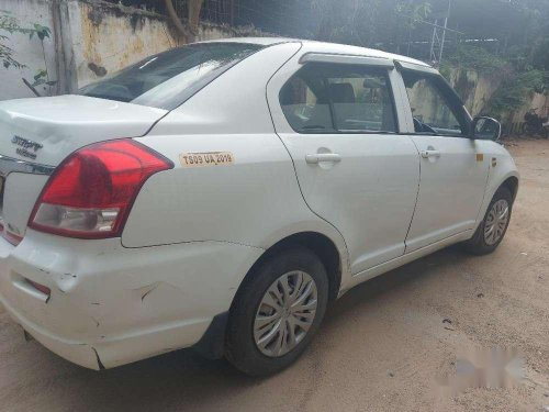 2016 Maruti Suzuki Swift Dzire MT for sale in Hyderabad-5