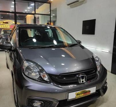 2017 Honda Brio 1.2 VX AT for sale in Chennai-10
