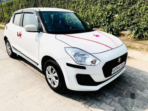 Maruti Suzuki Swift VXI 2020 MT for sale in Gurgaon