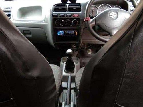Used 2012 Maruti Suzuki Alto K10 VXI MT in Ambala