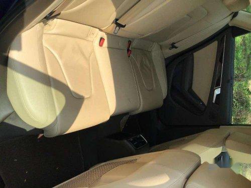 2015 Audi A4 35 TDI Premium AT for sale in Goa