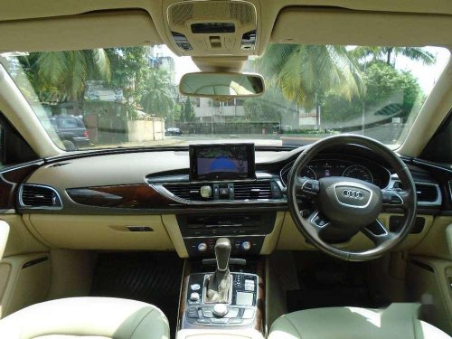2017 Audi A6 35 TFSI AT for sale in Mumbai