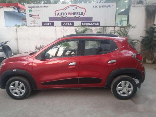 Renault KWID RXT 2016 MT for sale in Haridwar