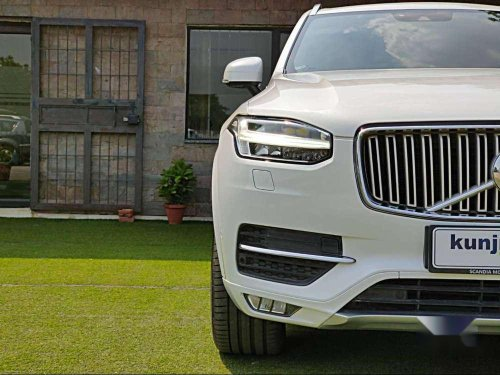 Volvo XC90 2016 AT for sale in Gurgaon
