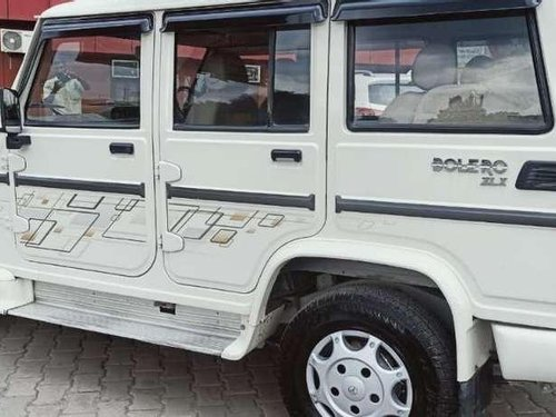 Used 2015 Mahindra Bolero ZLX MT for sale in Gurgaon