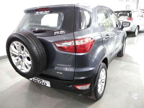 Ford EcoSport 2017 MT for sale in Ghaziabad