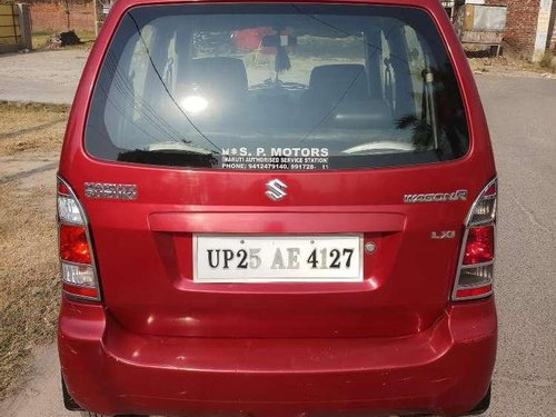 2009 Maruti Suzuki Wagon R LXI MT for sale in Bareilly