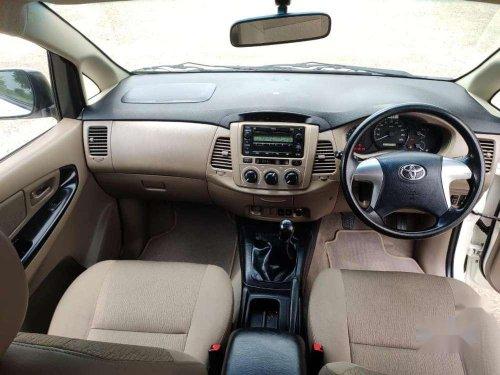 Toyota Innova 2.5 G 7 STR BS-IV, 2015, Diesel MT in Moga