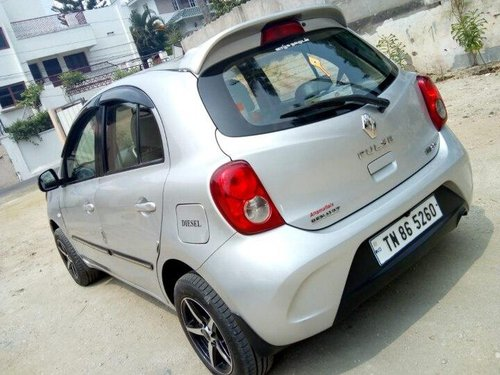 Renault Pulse RxL 2014 MT for sale in Coimbatore