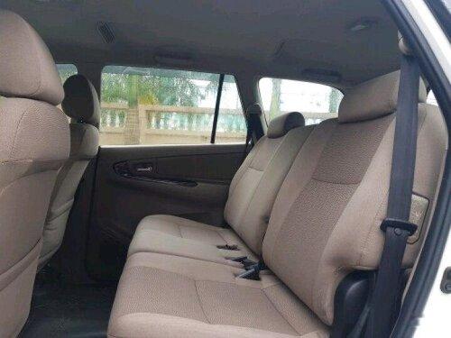 2015 Toyota Innova 2.5 VX (Diesel) 8 Seater MT in Mumbai
