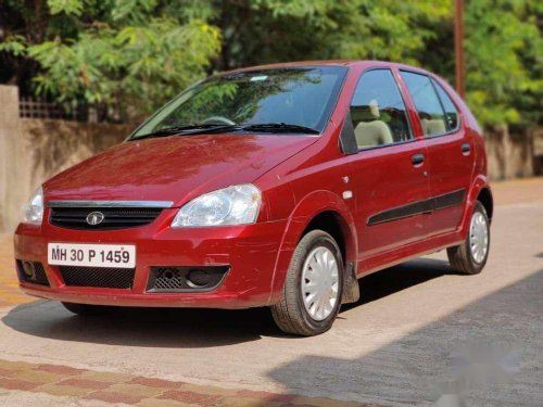 Tata Indica V2 2008 MT for sale in Chandrapur