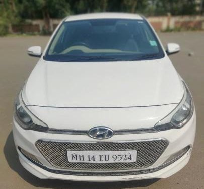 Used Hyundai i20 1.2 Asta 2015 MT for sale in Pune