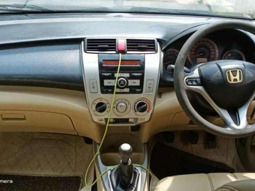 Used Honda City S 2011 MT for sale in Salem-0