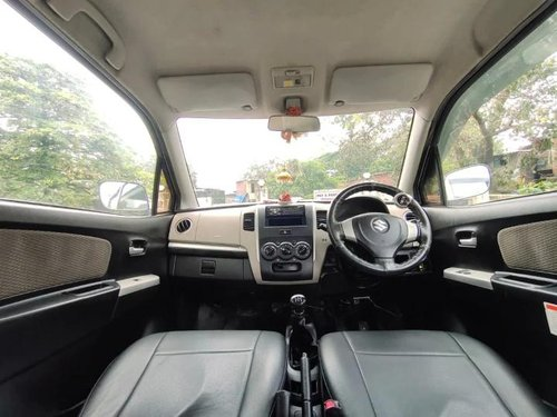 Maruti Wagon R LXI CNG 2014 MT for sale in Thane