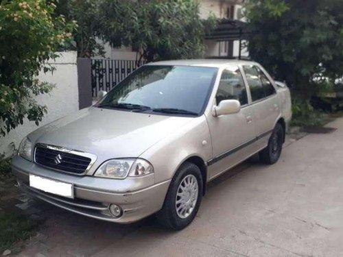 Used 2007 Maruti Suzuki Esteem MT for sale in Vadodara