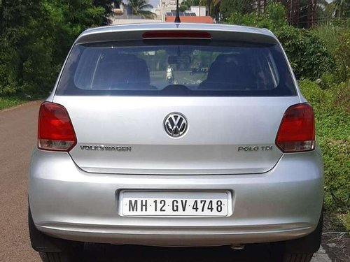 Used 2011 Volkswagen Polo MT for sale in Kolhapur