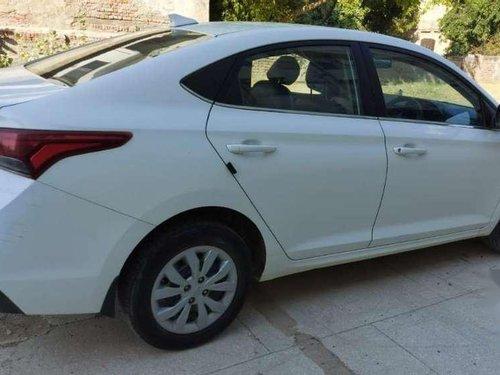 2019 Hyundai Fluidic Verna MT for sale in Gurgaon