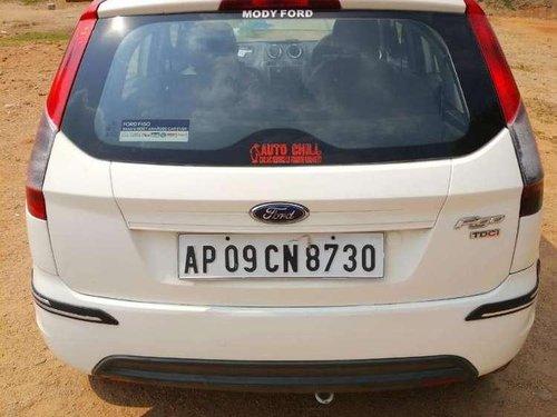 Ford Figo 2012 MT for sale in Hyderabad