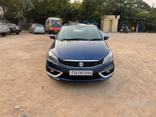 Used 2019 Maruti Suzuki Ciaz Delta MT in Hyderabad