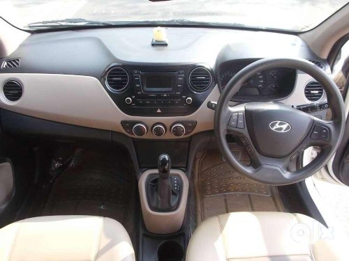 Hyundai Xcent 2014 MT for sale in Pune