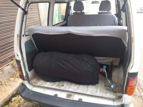 Used 2012 Maruti Suzuki Omni MT for sale in Meerut
