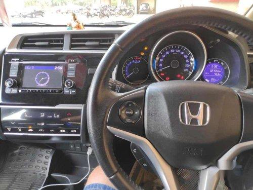Honda Jazz V 2017 MT for sale in Goregaon