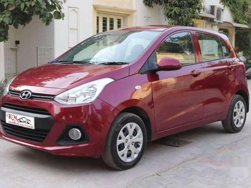 Used Hyundai Grand i10 Magna 2016 MT for sale in Ahmedabad