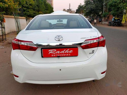 2015 Toyota Corolla Altis MT for sale in Ahmedabad