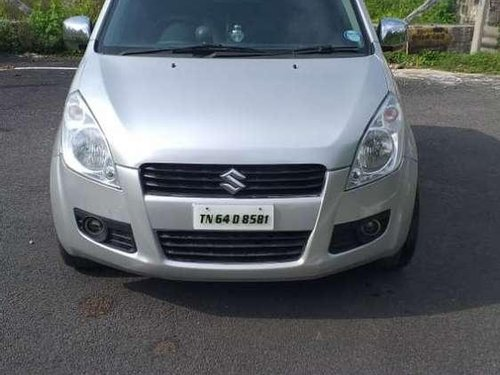 Used 2012 Maruti Suzuki Ritz MT for sale in Salem
