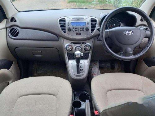 Used 2013 Hyundai i10 Sportz 1.2 MT in Coimbatore