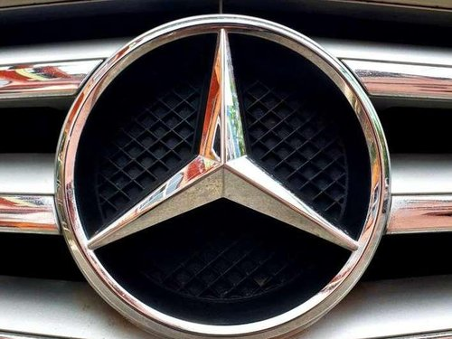 Used 2015 Mercedes Benz B Class Diesel AT in Kolkata