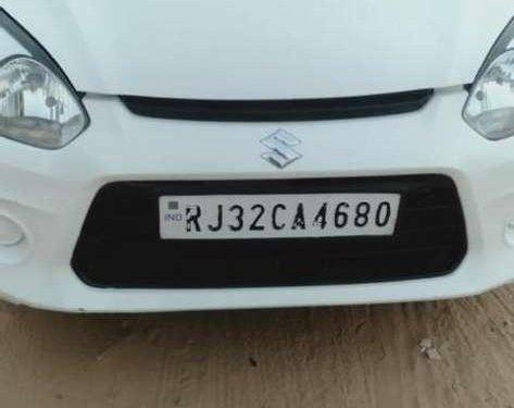 Maruti Suzuki Alto 800 VXI 2017 MT for sale in Jaipur