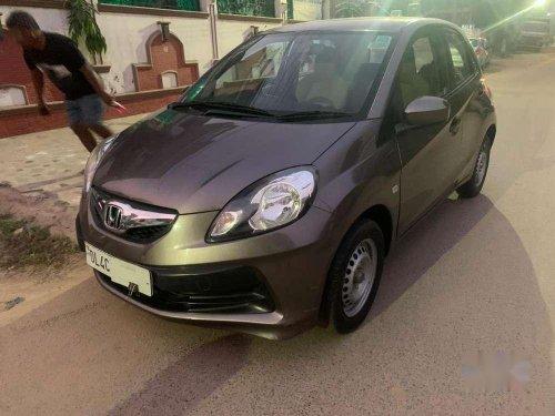 Honda Brio E Manual, 2013, Petrol MT in Gurgaon