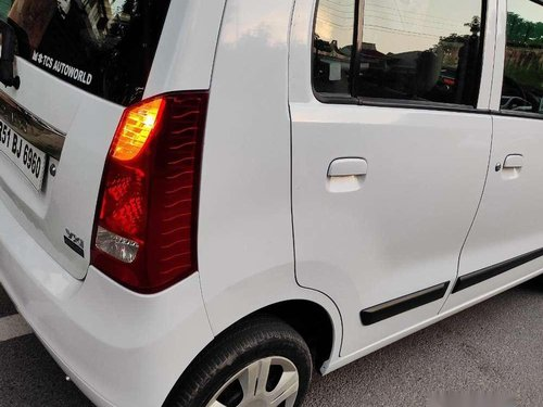 Used Maruti Suzuki Wagon R VXI 2016 MT for sale in Gurgaon