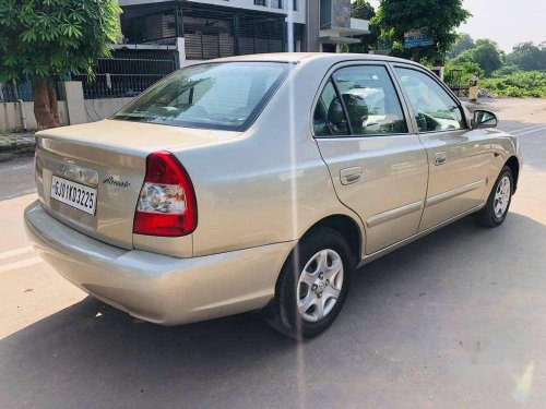 Used Hyundai Accent GLE 2010 MT for sale in Ahmedabad
