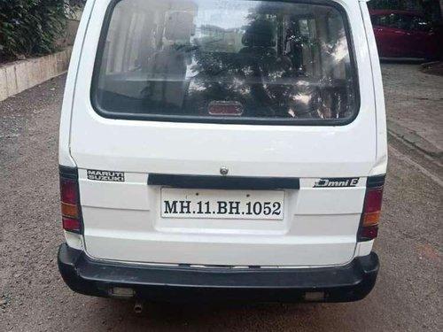 Used 2012 Maruti Suzuki Omni MT for sale in Pune