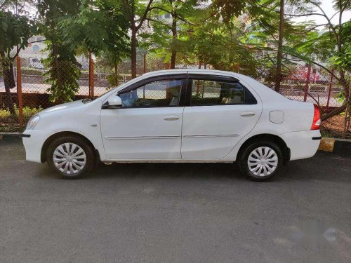 2014 Toyota Etios GD MT for sale in Visakhapatnam