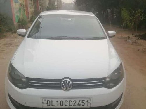 Volkswagen Polo Highline, 2012, Diesel MT for sale in Noida