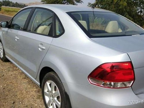 2012 Volkswagen Vento MT for sale in Kolhapur-11