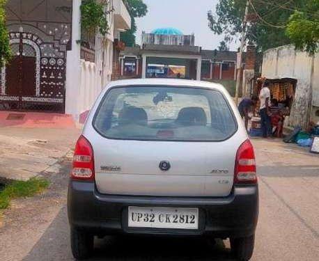 Maruti Suzuki Alto LXi BS-IV, 2009, Petrol MT in Lucknow