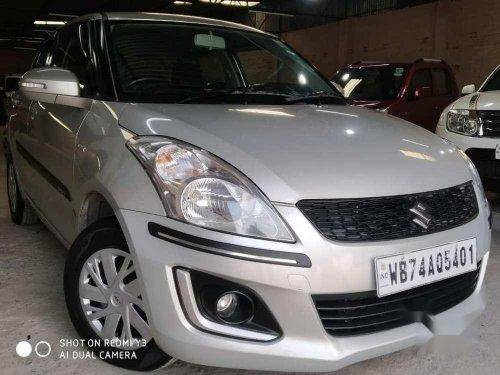 Maruti Suzuki Swift VXI 2017 MT for sale in Siliguri