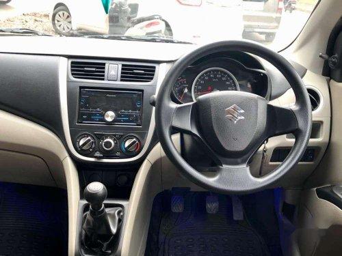 2017 Maruti Suzuki Celerio VXI MT for sale in Thane