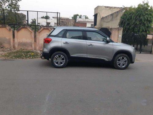 2017 Maruti Suzuki Vitara Brezza ZDi MT for sale in Agra