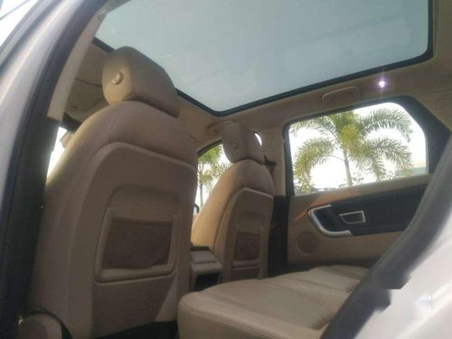2017 Land Rover Discovery AT for sale in Mumbai