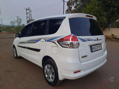 Used 2012 Maruti Suzuki Ertiga VDI MT in Kolhapur