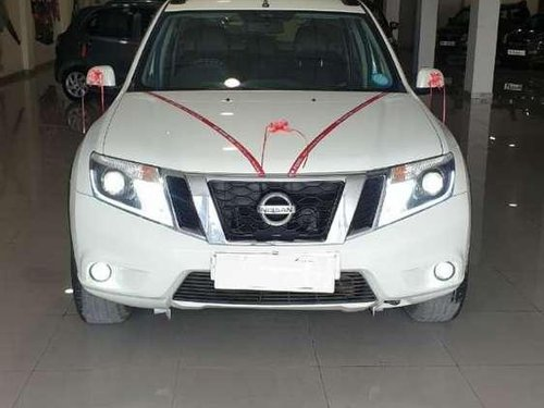 Used 2016 Nissan Terrano XL MT for sale in Gurgaon