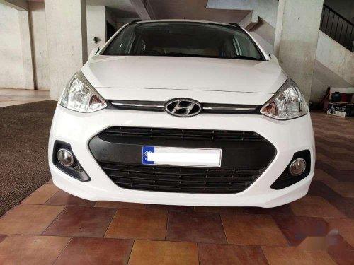 Hyundai Grand i10 Asta 2018 MT for sale in Kolhapur